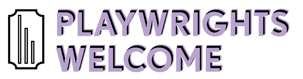 PlaywrightsWelcomeNewLogo Color
